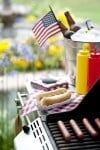 Chicagoland car dealerships support the USO with summer barbecues