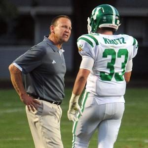 Coyle resigns as Valpo High School baseball coach