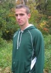 Joel O'Shea, Wheeler cross country
