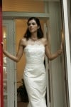 OFFBEAT: 'Brady bride' and model Adrianne Curry featured at Joliet 2011 bridal show