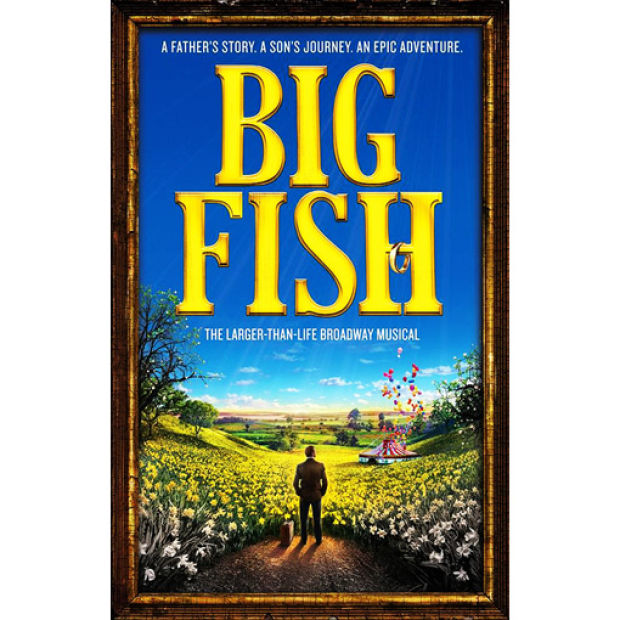 Offbeat with phil potempa 39 big fish 39 39 golden pond 39 on for Big fish screen printing