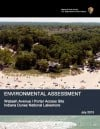 Beach access environmental assessment