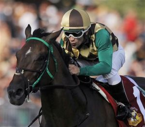 Hardest Core wins Arlington Million
