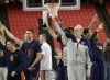 Contrasting styles on display in Syracuse-Michigan matchup