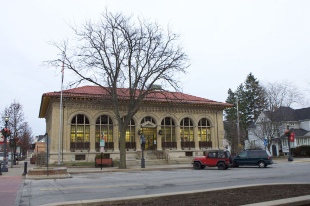 Laporte council mayor in power struggle government and for Laporte courthouse