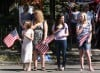 Community rallies as body of Porter soldier comes home