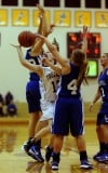 Kelsey Conway, Chesterton girls basketball