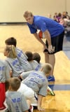 Robbie Hummel Basketball Camp