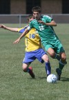 Valparaiso at Highland Boys Soccer