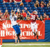 Lake Central's Davis and 'D' leads to win at 'The Luke'