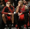 Bulls try to slow down Nets in Game 2