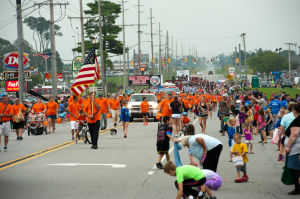 Lowell Labor Day Parade celebrates dance