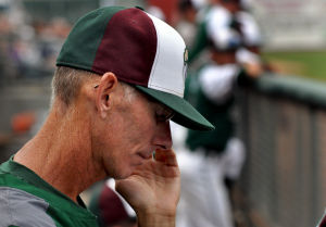 PODCAST: Greg Tagert postgame, July 31, 2014