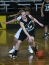 Seton/Illiana Christian girls basketball