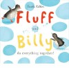 """Fluff and Billy"" by Nicola Killen"