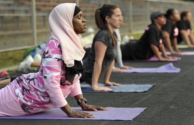 Muslims in America prepare for longer, hotter days of Ramadan fasting