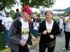 Walk to aid dementia patients