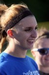 Kaitlin Stone is back in action for Boone Grove