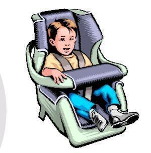 Car Safety Seats Check