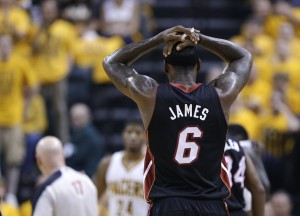 Pacers, Heat prepare for crucial Game 5