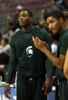 Michigan State's Branden Dawson