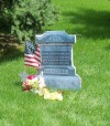 Second annual Memorial Gardens Cemetery Tour planned