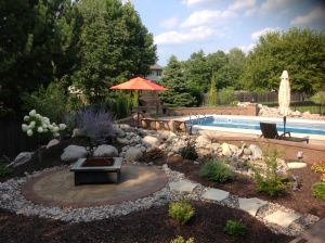 DEAN'S LAWN & LANDSCAPING: EXTEND AND UPGRADE YOUR HOME DESIGN