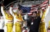 Focus returns to racing as IndyCar opens season