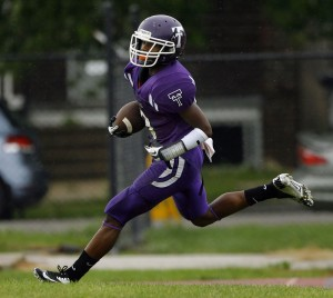 Local Illinois Prep Football photos from 2012