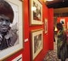 Michael Jackson exhibit