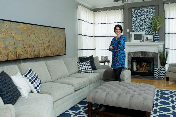Q a with carolyn deyoung trends in interior design home - Harrington institute of interior design ...