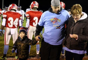 Autism serves to unite 'North vs. South' football rivalry