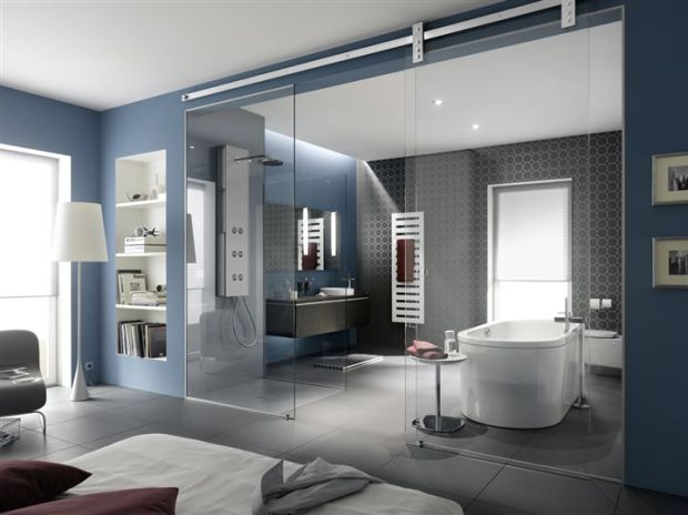 Hot master bath trends for 2015 and beyond for Latest trends in bathrooms 2015