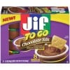 Jif To Go Chocolate Silk