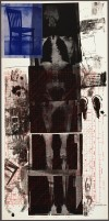 Robert Rauschenberg: Razzmatazz in Grand Rapids