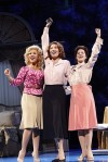 OFFBEAT: Broadway's '9 to 5: The Musical' erratic but entertaining