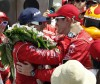 Indy 500 gives all to salute Wheldon