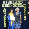 The Highland Rotary Club | Bill Johnston Memorial Scholarship