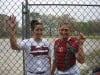 Cousins lead Morton to the top of softball circles