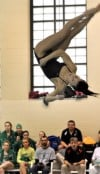 Chesterton girls swimmers take 13th consecutive sectional crown