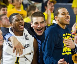 Chesterton product McGary chosen by OKC; Minnesota selects Robinson III