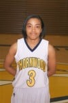 Thornwood's Arielle Miree