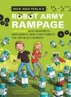 """Nick & Tesla's Robot Army Rampage"" by ""Science Bob"" Pflugfelder and Steve Hockensmith"