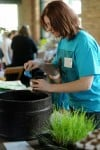 Natural Family Living Expo offers green living options