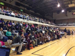 Indiana Prep Notes: Civic Center has good Wednesday night crowd