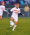 Wheeler's Lauren Fratzke
