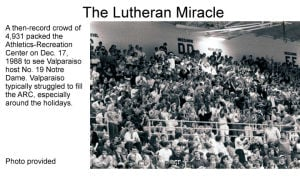Gallery: The Lutheran Miracle