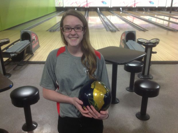 Rhoda named IHSB 'Female Bowler of the Year'