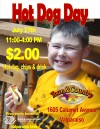 "Town & Country Market in Valparaiso to host ""Hot Dog Day"" for Boys & Girls Clubs of Porter County's Valparaiso Club"