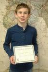 Chesterton eighth-grader wins geography bee